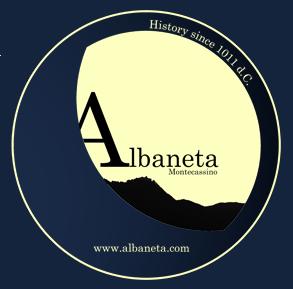 albaneta-montecassino-logo